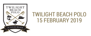 Twilight Beach Polo Retina Logo