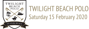 Twilight Beach Polo Logo